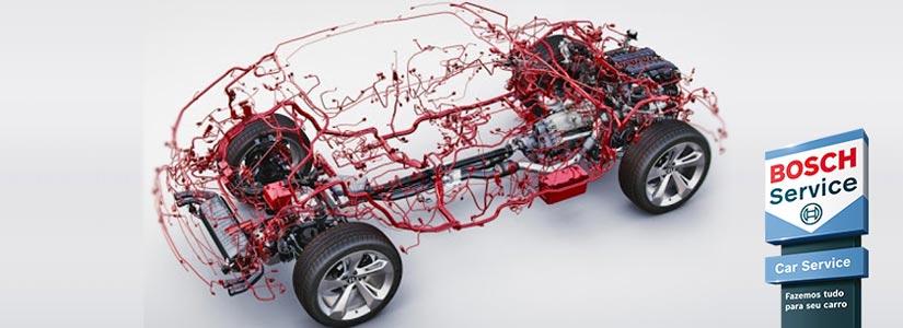 Auto Elétrica Passo Fundo, RS